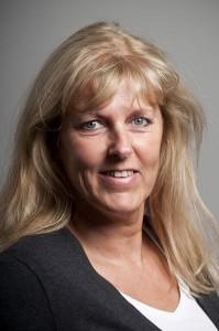 Bea Brinkman van praktijk Brinkman in Bodegraven